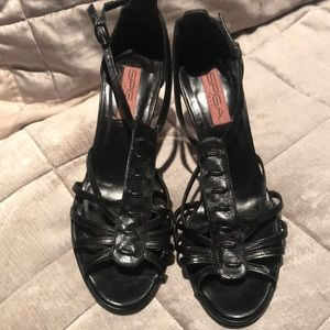 SPIGA 1920's Style Shoes